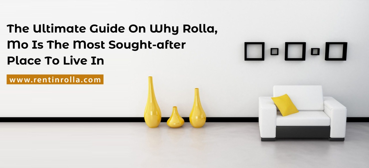 The Ultimate Guide On Why Rolla, Mo Is The Most Sought-after Place To Live In - Rent in Rolla